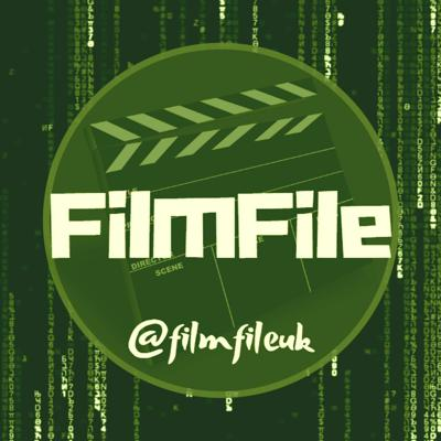 Cover art for Episode 30: Nobody Can Tell You What FilmFile Is