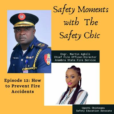 Cover art for How to Prevent Fire Accidents