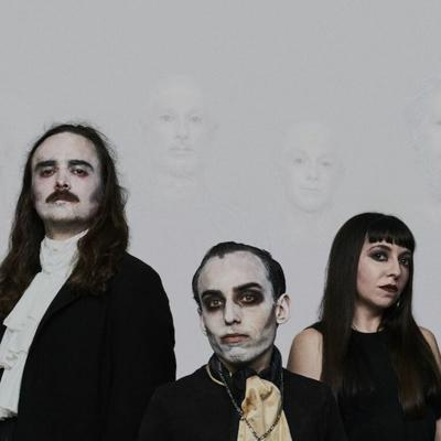 Cover art for The Thou Interview