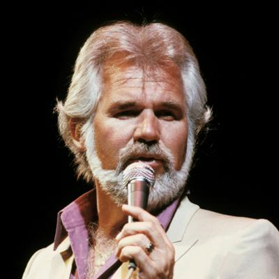 Cover art for Episode 73 - Top 5: Kenny Rogers Songs