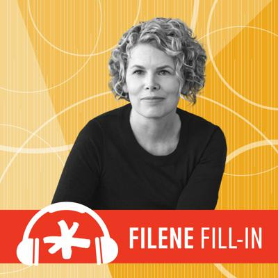 Cover art for Filene Fill-In Ep. 68: Introducing Filene's Newest Research Fellow Dr. Lisa Servon