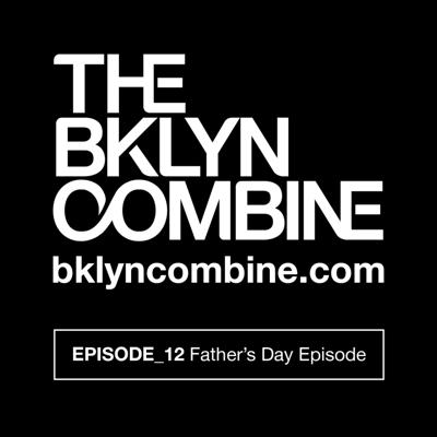 Cover art for Father's Day Episode