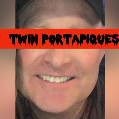 Cover art for Episode 78: Twin Portapiques