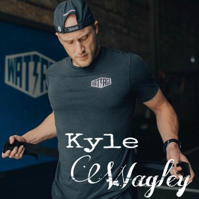 Cover art for The Journey- WIN Performance Trainer Kyle Wagley