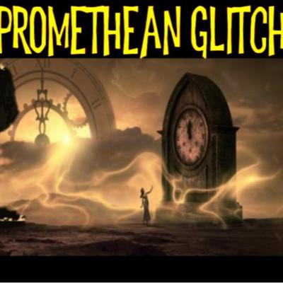 Cover art for 7/10/20: THE PROMETHEAN GLITCH W/ ROBERT J. SAWYER