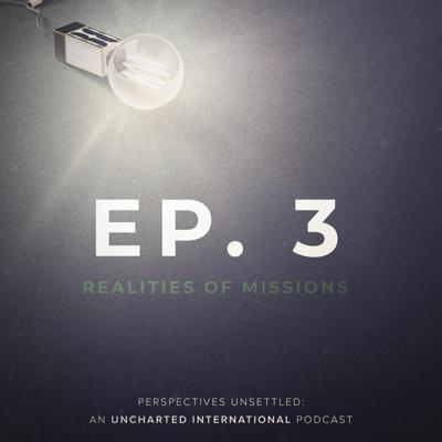 Cover art for Realities in Missions