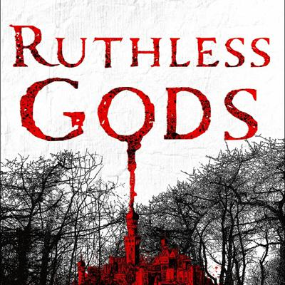 Cover art for Ruthless Gods - Emily Duncan