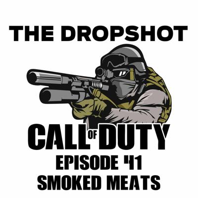 Cover art for Episode 41: Smoked Meats