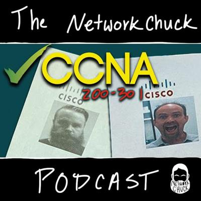 Cover art for We PASSED The CCNA!! (how To Pass The CCNA In 2020)