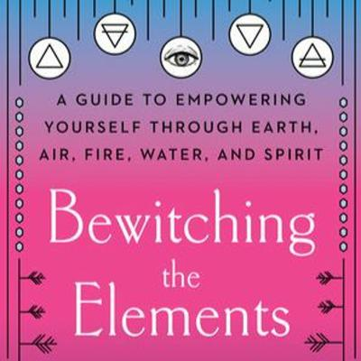 Cover art for Bewitching the Elements - Gabriela Herstik