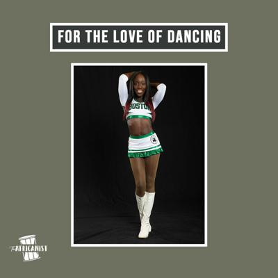 Cover art for For The Love Of Dancing