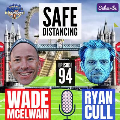 Cover art for Safe Distancing-Ep 94