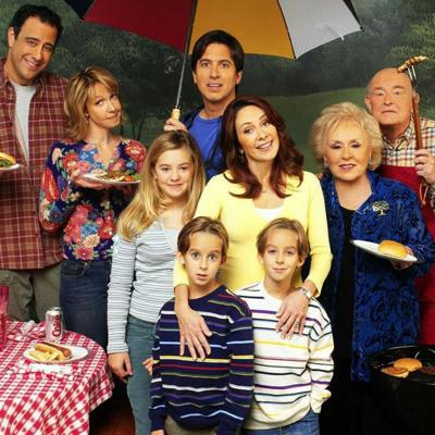Cover art for Episode 75: Top 5 ~ 'Everybody Loves Raymond' Episodes