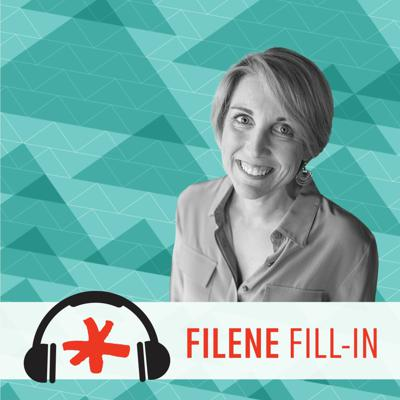 Cover art for Filene Fill-In Ep. 69: How Innovation Turns Failure into Opportunity, with Erin Coleman