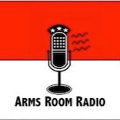 Cover art for ArmsRoomRadio 05.23.20 Dr John Edeen and a Vegas robbery