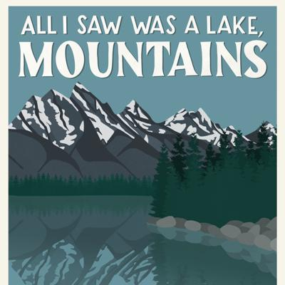 Cover art for An Ode to America's 'Subpar' National Parks