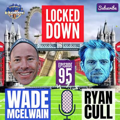 Cover art for Locked Down-Ep 95