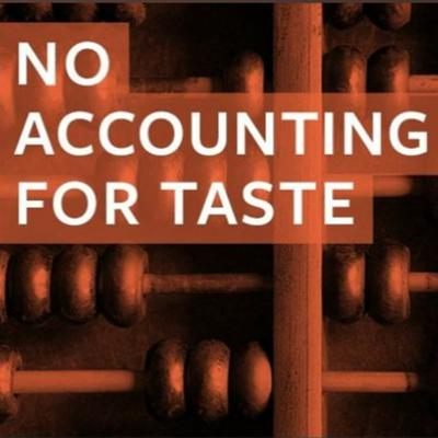 Cover art for No Accounting for Taste ep66: Change your thinking to succeed post-virus