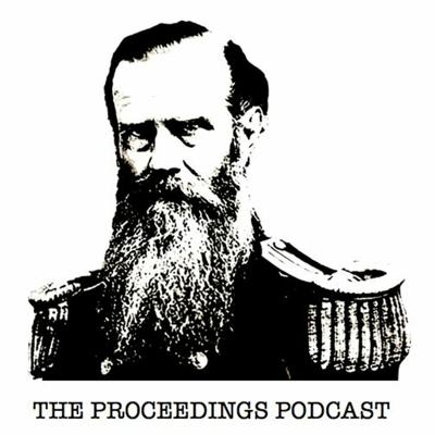 Cover art for Proceedings Podcast Episode 168 - 8 Ways to be a Successful Sailor