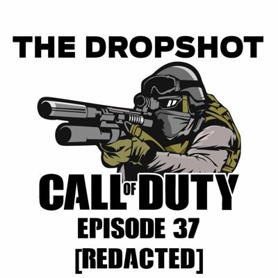 Cover art for Episode 37: [Redacted]