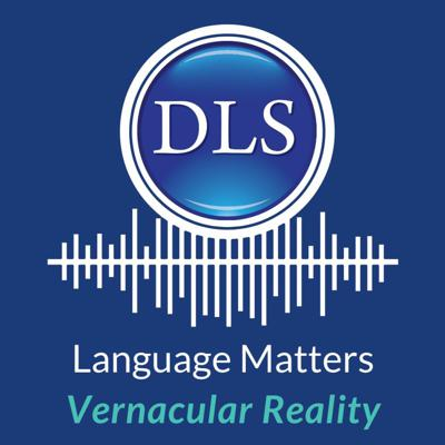 Cover art for Vernacular Reality: Intro to Language Learning with VR