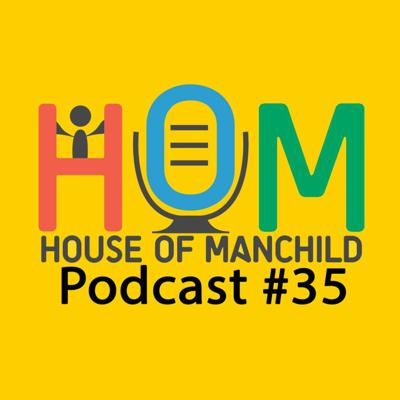 Cover art for HoM Podcast #35 - The One From Home