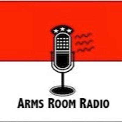 Cover art for ArmsRoomRadio 05.16.20 Jared from Michigan Carry, Covid gun buying