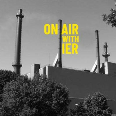 Cover art for On Air with IER #73