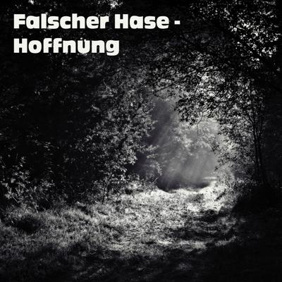 Cover art for Falscher Hase - Hoffnung (April 2020)