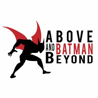 Above and Batman Beyond