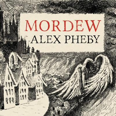 Cover art for Alex Pheby - Mordew