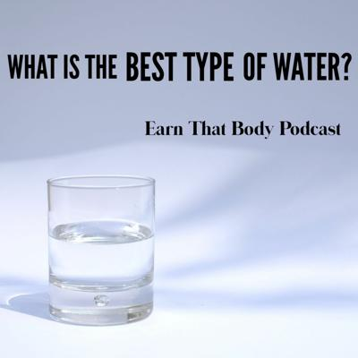 Cover art for #193 The Best Type of Water???