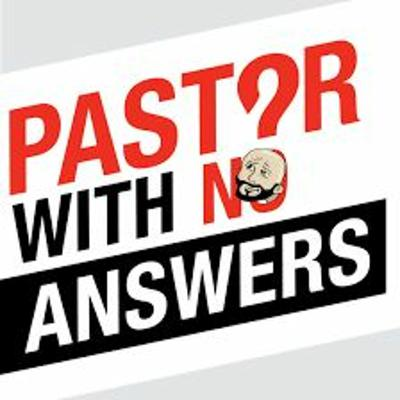 Cover art for 170 - Jed gets interviewed by Joey Svendson on Pastor With No Answers!