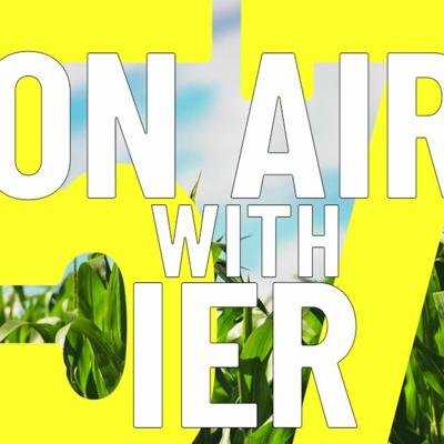 Cover art for On Air with IER #57