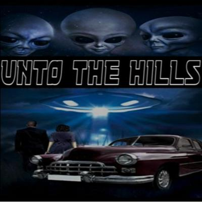 Cover art for 7/7/20: UNTO THE HILLS W/ BRYCE ZABEL AND KATHLEEN MARDEN