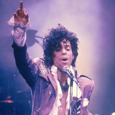 Cover art for Episode 77: Top 5 Prince Songs