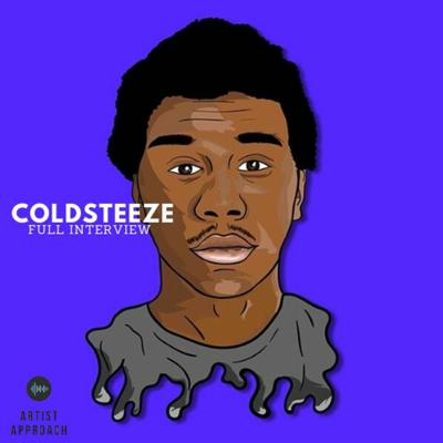 Cover art for coldsteeze - FULL INTERVIEW -