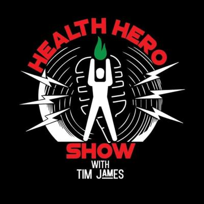 Cover art for The Conspiracy Farm Ep. 162 Chemical Free Body CEO Tim James
