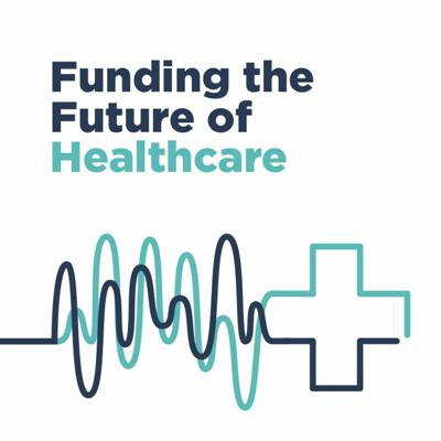 Cover art for Funding The Future of Healthcare - Ep. 12 w/ Twistle