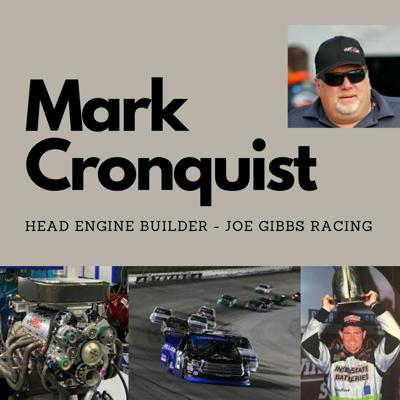Cover art for Mark Cronquist and Lake Speed Jr. E10 Total Seal Piston Rings
