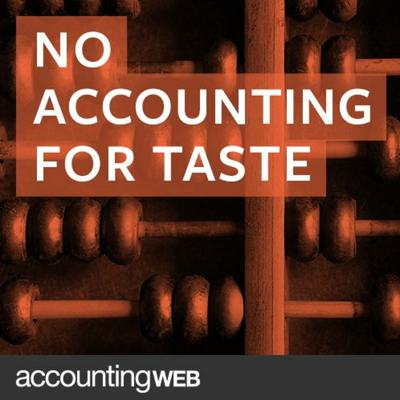 Cover art for No Accounting for Taste ep71: Recruiting in the middle of a pandemic