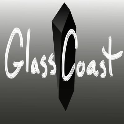 Cover art for Glass Coast Preview