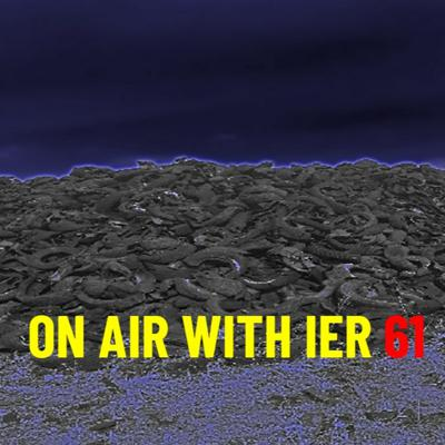 Cover art for On Air with IER #61