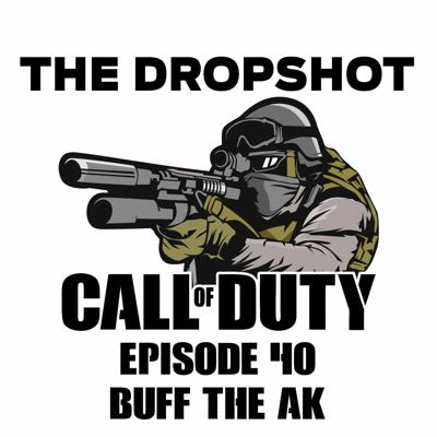 Cover art for Episode 40: Buff the AK