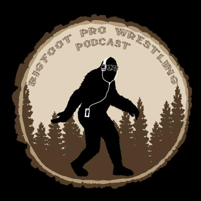 Cover art for Big Foot Pro Wrestling Ep # 169