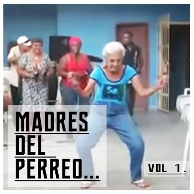 Cover art for MADRES DEL PERREO...VOL.1