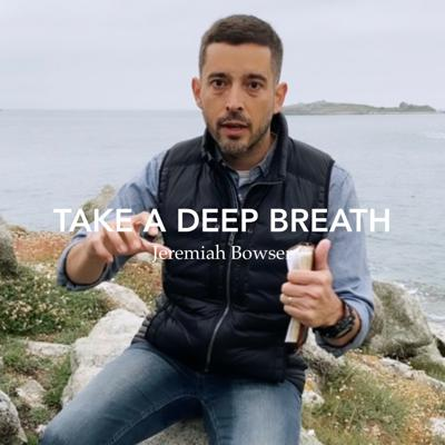 Cover art for Take A Deep Breath