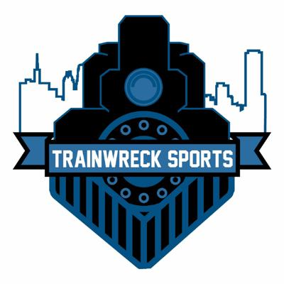 Cover art for Trainwreck Tonight 178 ft. Jaret and James Patterson of UB Football