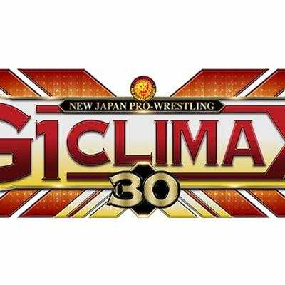 Cover art for Strong Style Story Episode 67 - G1 Climax 30 Preview