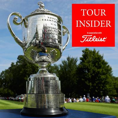 Cover art for PGA Championship preview and quiz!